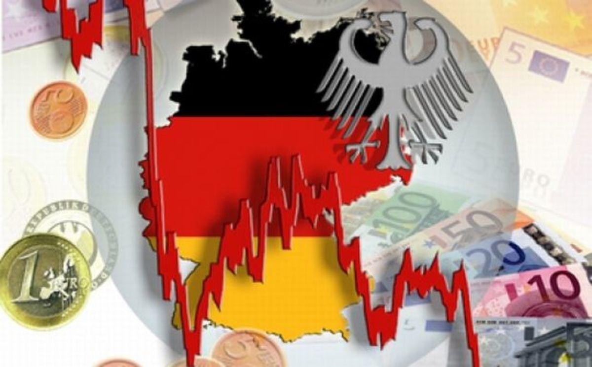 Απόλυτη καταστροφή για τη Γερμανία η διάλυση της ευρωζώνης   Newsit.gr