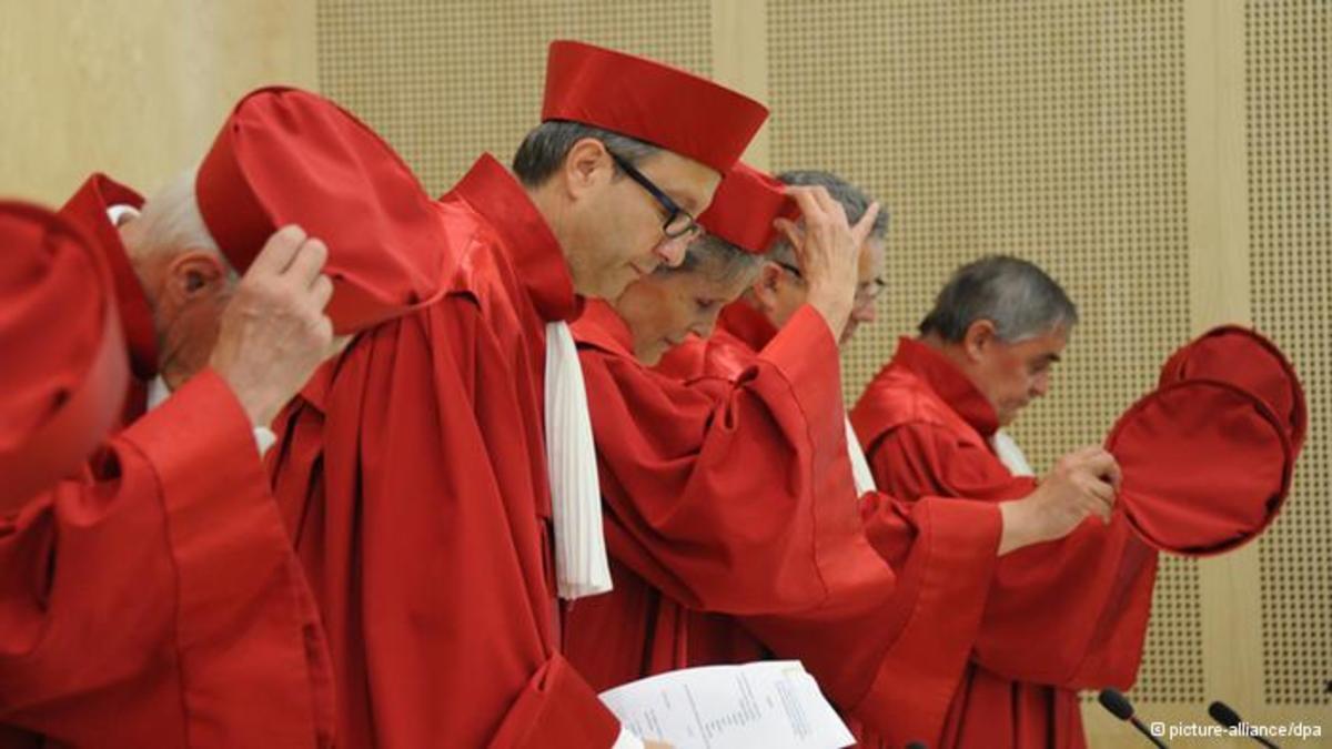 Όλη η Ευρώπη περιμένει την απόφαση  των δικαστών   Newsit.gr