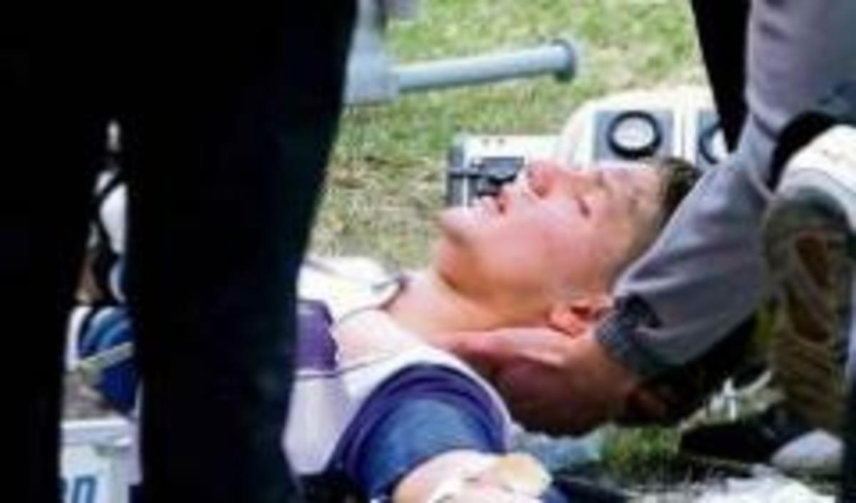 Παρολίγον τραγωδία στην Γερμανία | Newsit.gr