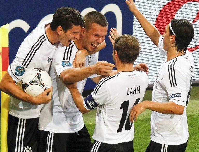 Οι Γερμανοί (ξανα)έρχονται – Αντίπαλος της Εθνικής τα «πάντσερ» | Newsit.gr