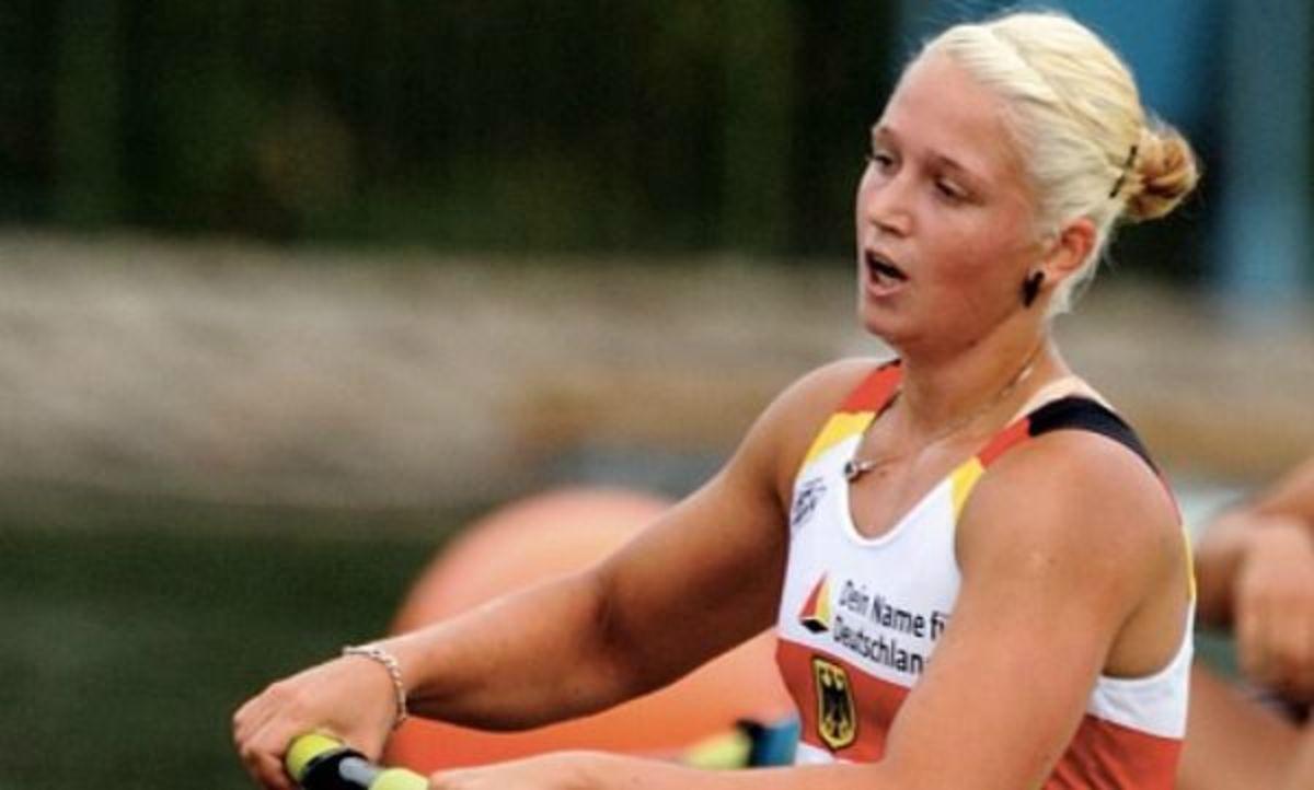 Έδιωξαν ακροδεξιά Γερμανίδα αθλήτρια από τους Ολυμπιακούς Αγώνες! | Newsit.gr