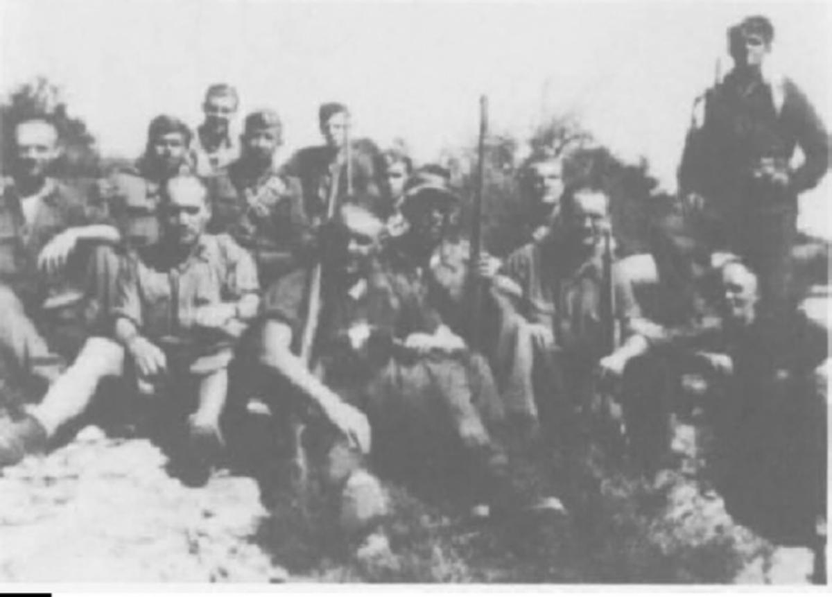 Στρατιώτες της Βέρμαχτ είχαν ενταχθεί στον ΕΛΑΣ! Η απίστευτη ιστορία τους! | Newsit.gr
