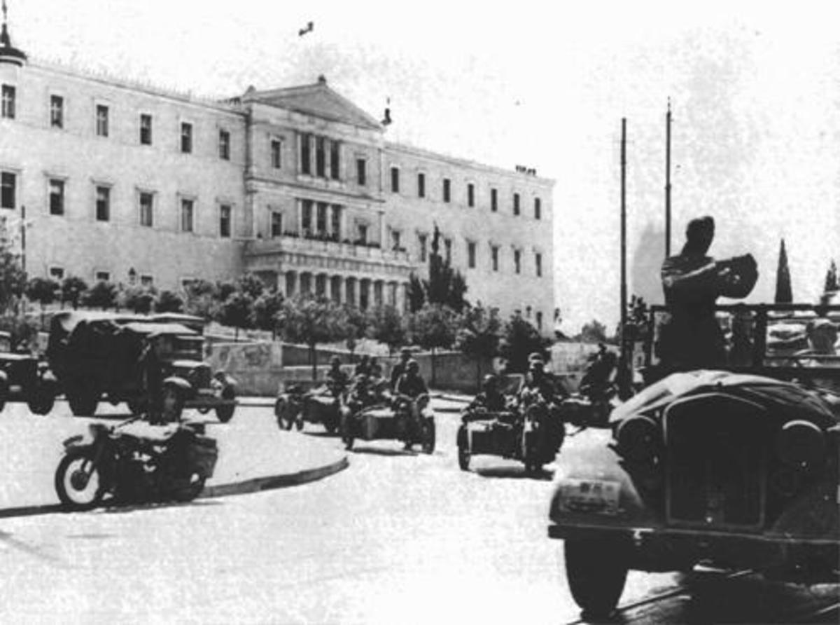 Η Ελλάδα … κινδυνεύει αν διεκδικήσει τις γερμανικές αποζημιώσεις!   Newsit.gr