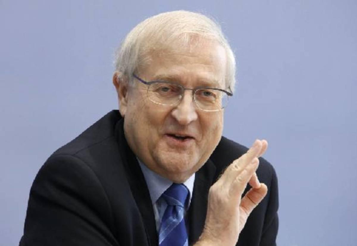 Συνεχίζονται τα γερμανικά παιχνίδια με την επιμήκυνση της αποπληρωμής του δανείου από την Ελλάδα | Newsit.gr