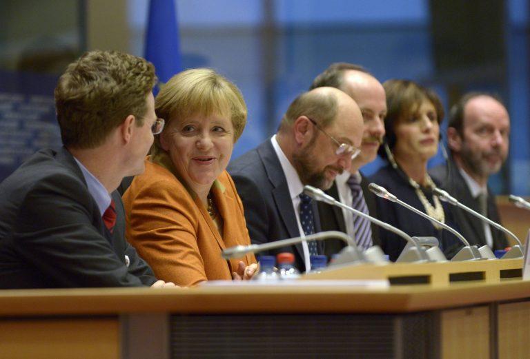 Πότε θα γίνουν οι εκλογές στη Γερμανία | Newsit.gr