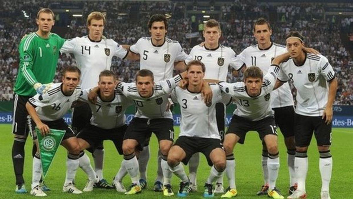Το προφίλ της Γερμανίας | Newsit.gr