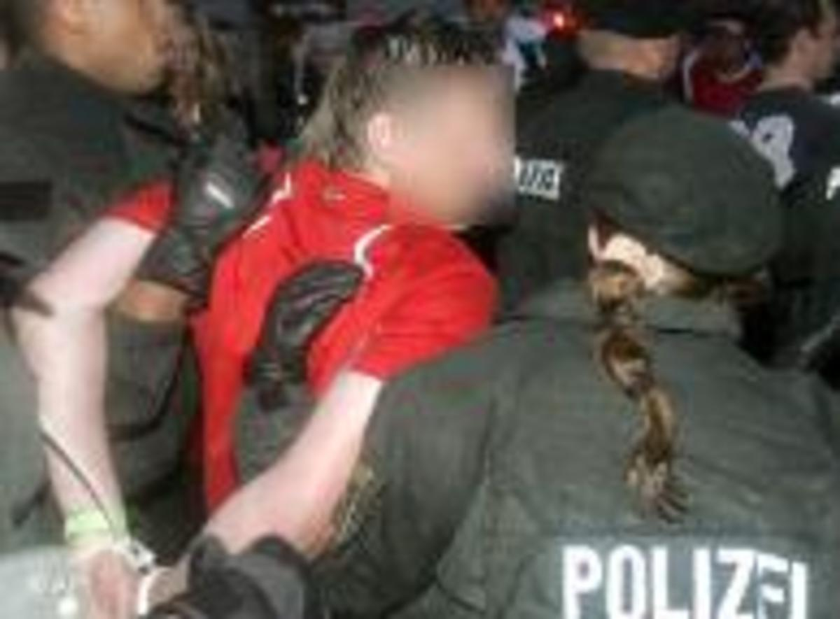 Tα «έσπασαν» οι Γερμανοί στη Βιέννη | Newsit.gr