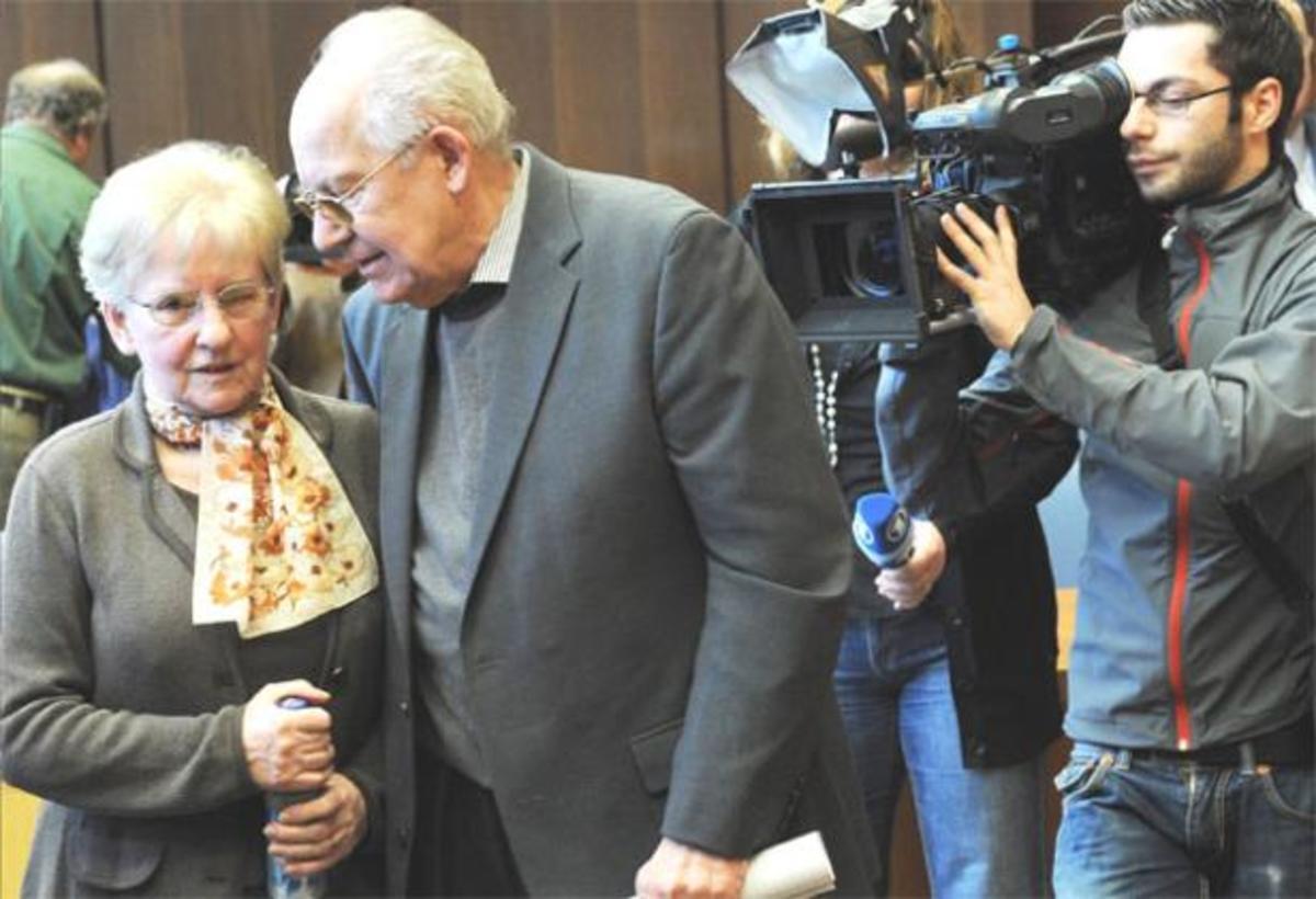 Απαγωγείς ηλικίας 80 ετών! | Newsit.gr