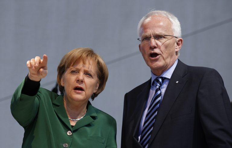 Bild: Η ελληνική κρίση θα επηρεάσει τις εκλογές στη Γερμανία | Newsit.gr