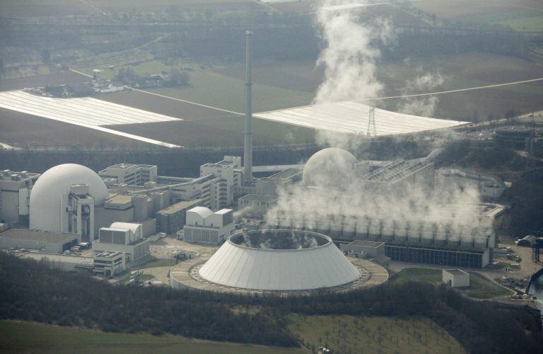 Συναγερμός στα ευρωπαϊκά κράτη που έχουν πυρηνικά εργοστάσια – Αναθεωρούν πολλές ευρωπαϊκές κυβερνήσεις | Newsit.gr