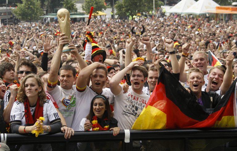 LIVE: Γκάνα – Γερμανία | Newsit.gr