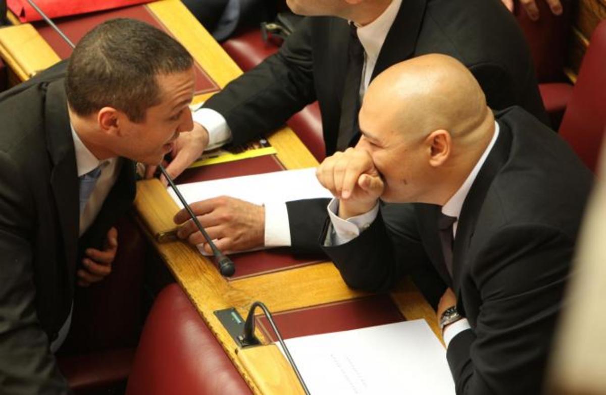 Θέλει όπλο ο «Καιάδας» | Newsit.gr