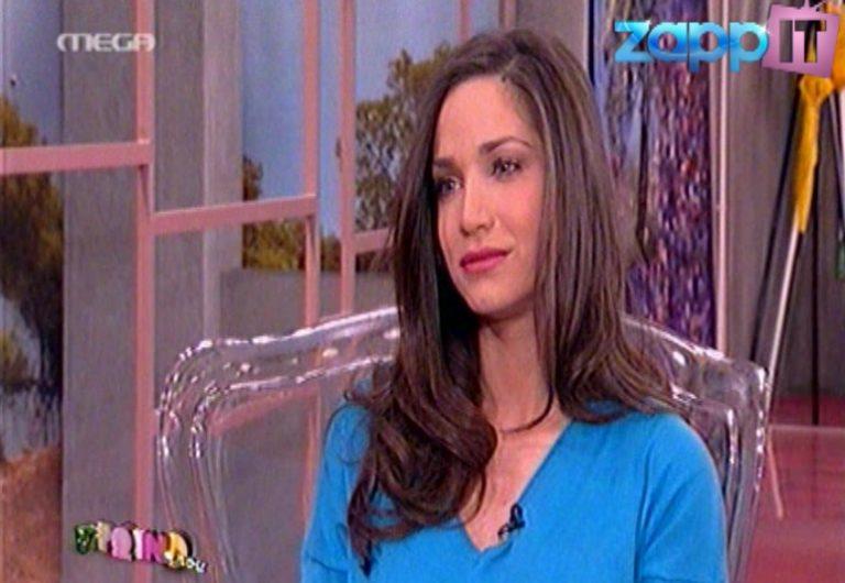 Κατερίνα Γερονικολού: Στους «Βασιλιάδες» είμαστε καθηλωμένοι οικονομικά   Newsit.gr