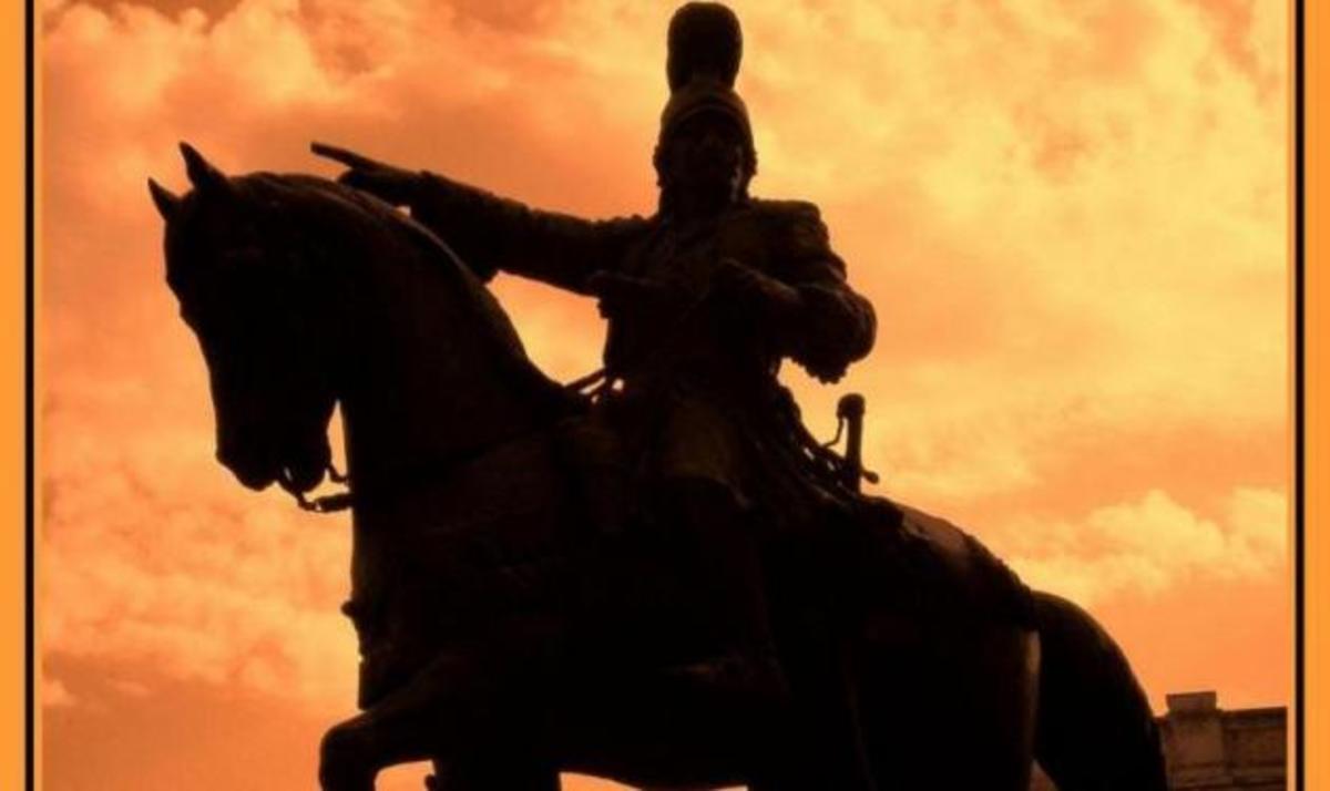 Στη σκιά του Κολοκοτρώνη,οι στρατιωτικοί μετρούν δυνάμεις κι αντοχές | Newsit.gr