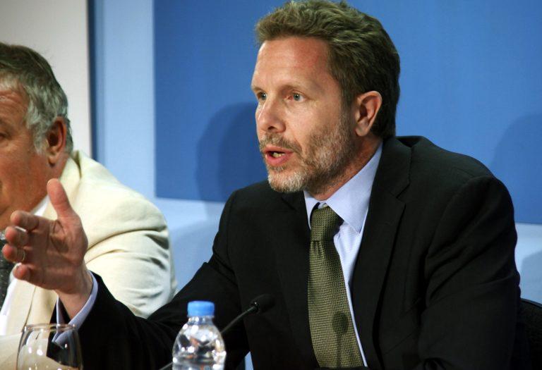 Γερουλάνος: Ανοιχτό το ενδεχόμενο υποβιβασμού και άλλων ομάδων   Newsit.gr
