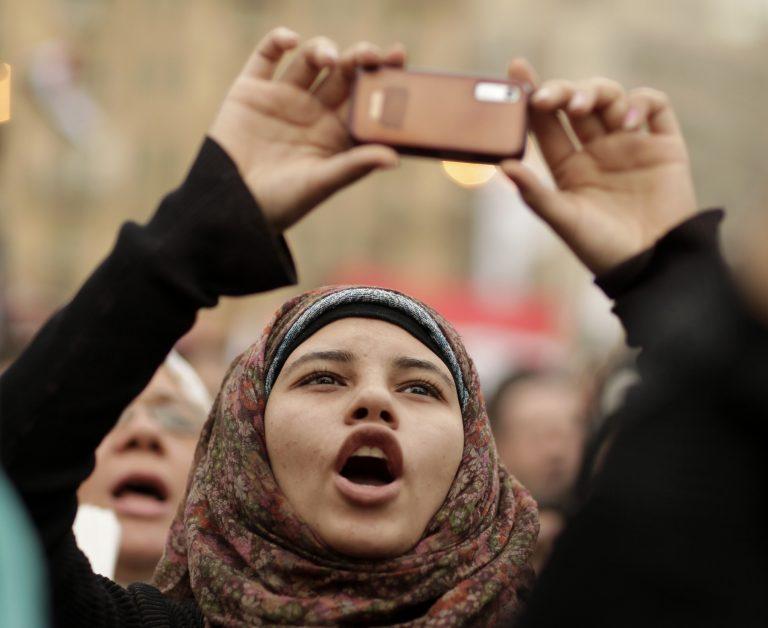 Ηλεία: Το σώμα στον Πύργο, η σκέψη στην πλατεία Ταχρίρ! | Newsit.gr