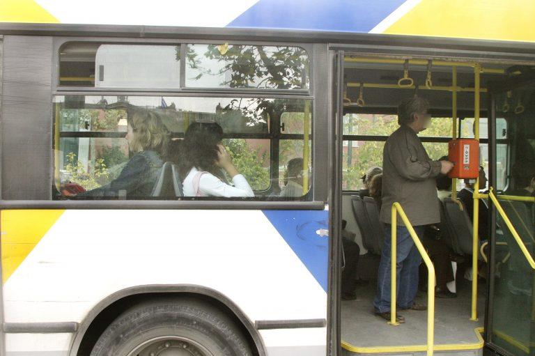 Ηράκλειο: Οδηγός λεωφορείου κάλεσε την αστυνομία, για γυναίκα που δεν πλήρωσε εισιτήριο!   Newsit.gr
