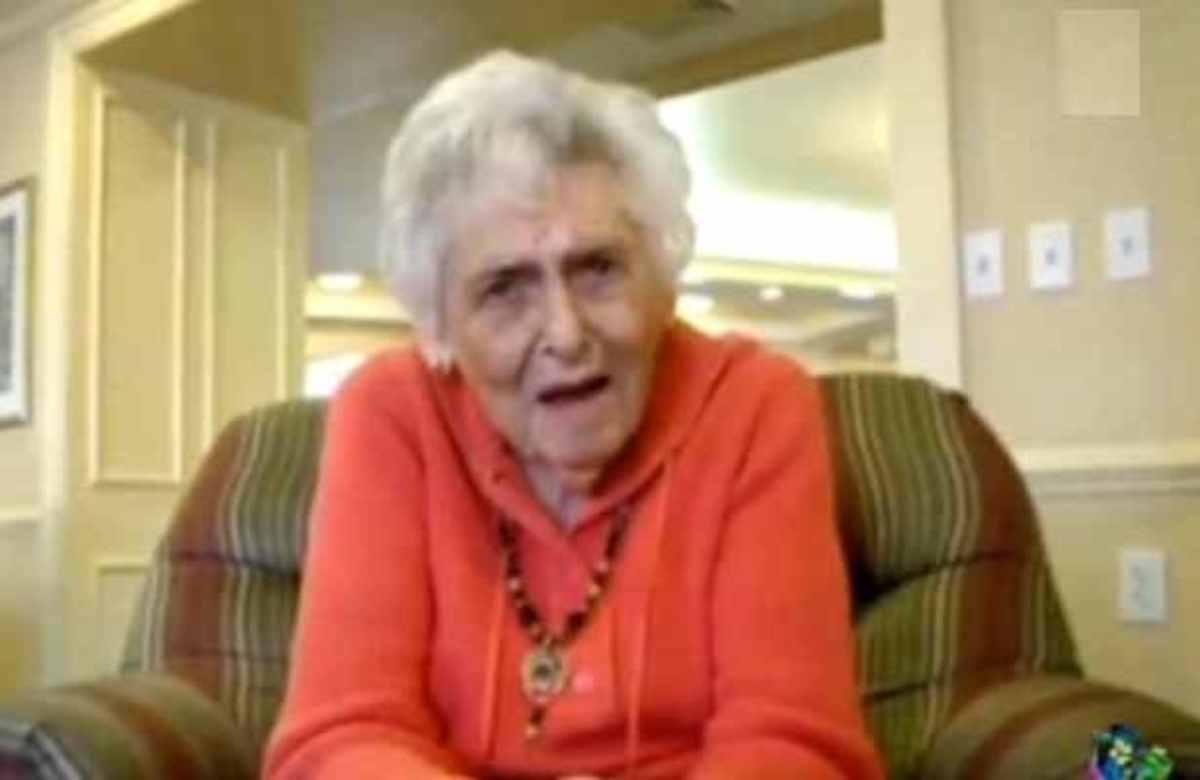 Η μαρτυρία ηλικιωμένης γυναίκας που πέρασε από το κρεβάτι του Τατσόπουλου | Newsit.gr