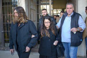 Βαγγέλης Γιακουμάκης: Με τις καταθέσεις των γονιών του ξεκίνησε η δίκη
