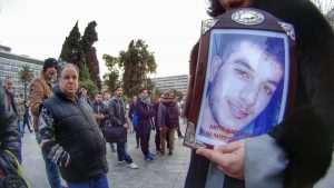 Βαγγέλης Γιακουμάκης: Μάρτυρας – κλειδί στη δίκη
