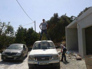 """Βαγγέλης Γιακουμάκης: """"Θα τον σκοτώσουν"""" – Κατάθεση σοκ από συμφοιτητή του"""