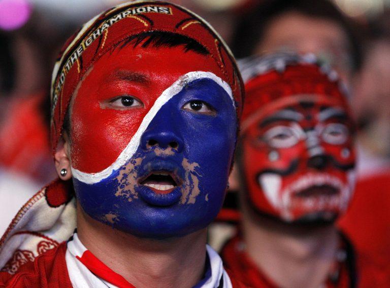 LIVE: Νιγηρία – Νότιος Κορέα | Newsit.gr
