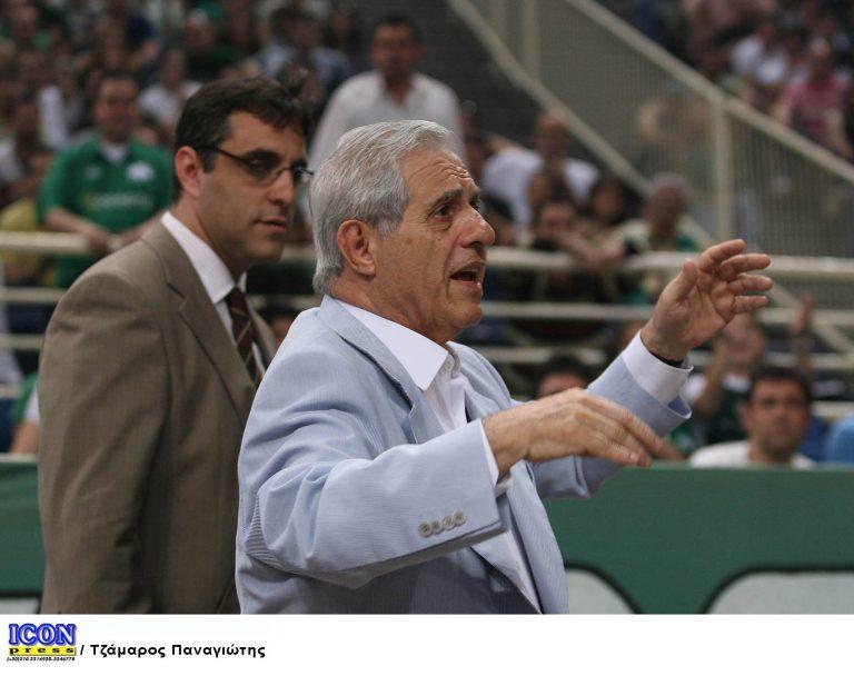 Γιαννακόπουλος: «Υπάρχουν θετικά και αρνητικά» | Newsit.gr