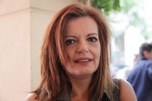 Νέα ΓΓ Διαφάνειας και Ανθρωπίνων Δικαιωμάτων η Μαρία Γιαννακάκη