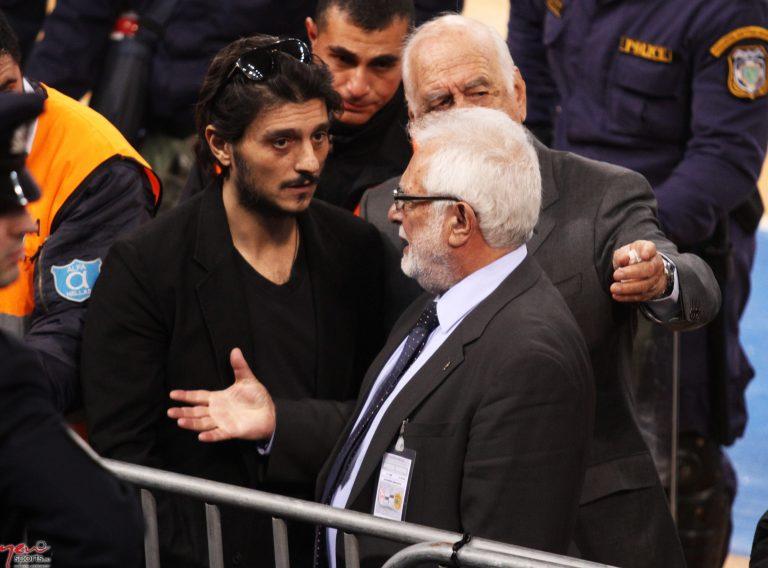 Σε απολογία ο Δ. Γιαννακόπουλος | Newsit.gr