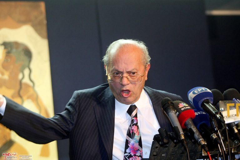 Άρχισαν τα… όργανα – Σκάνδαλο από Ολυμπιακό καταγγέλλει ο Παναθηναϊκός | Newsit.gr