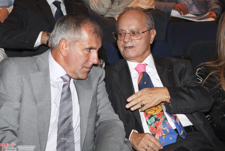 Γιαννακόπουλοι: «Οποιος μπορεί να εξασφαλίσει το μπάτζετ στον Ομπράντοβιτς, να πάρει τον Παναθηναϊκό» | Newsit.gr