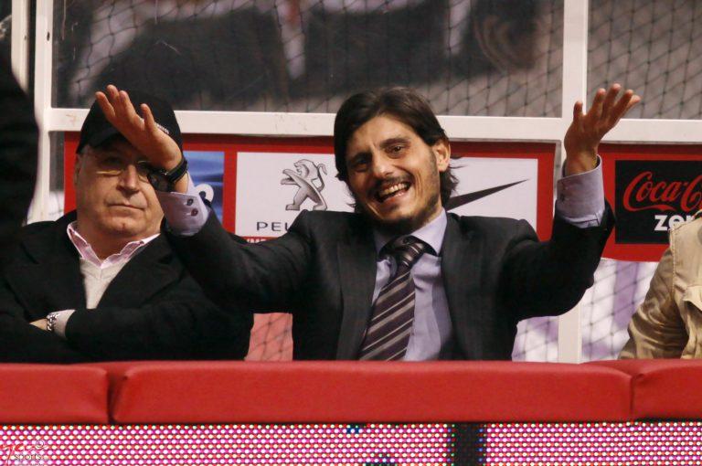 Γιαννακόπουλος προς τους διαιτητές:Την αλητεία την έχω εφεύρει εγώ! | Newsit.gr