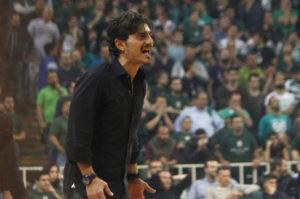 Παναθηναϊκός: Ο Γιαννακόπουλος έψαχνε τον Μπαλτάκο στα γραφεία του Ερασιτέχνη!