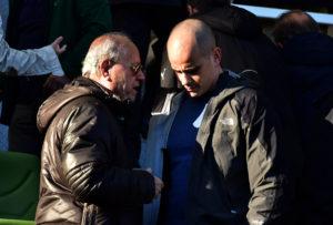 """Παύλος και Θανάσης Γιαννακόπουλος σε Μπαλτάκο: """"Η ανοχή μας τελείωσε"""""""