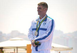Ο νέος ρόλος του Σπύρου Γιαννιώτη στον ελληνικό αθλητισμό!