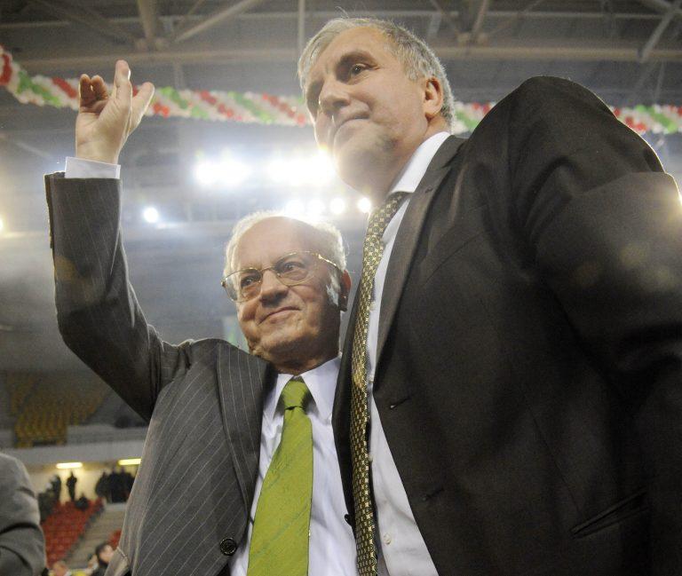 Η πιο κρίσιμη μέρα για τον Παναθηναϊκό – Ραντεβού Ομπράντοβιτς-Γιαννακόπουλων   Newsit.gr