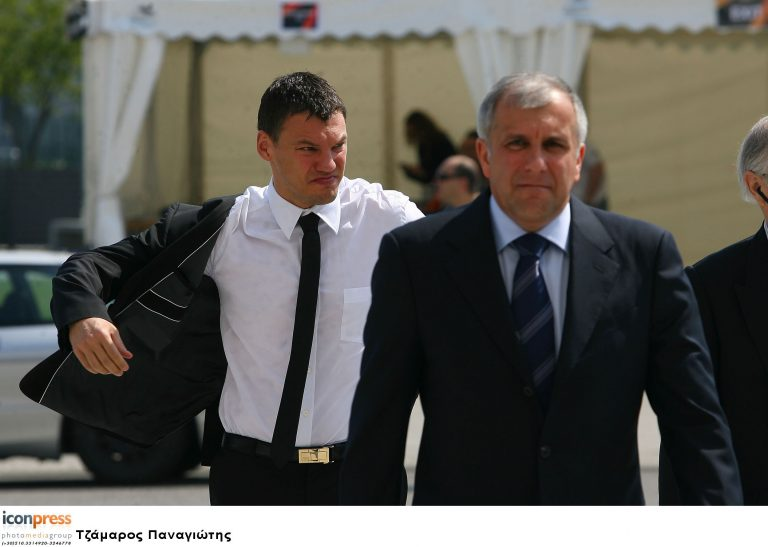 Μέσα ο Γιασικεβίτσιους-Έξω ο Πέκοβιτς | Newsit.gr