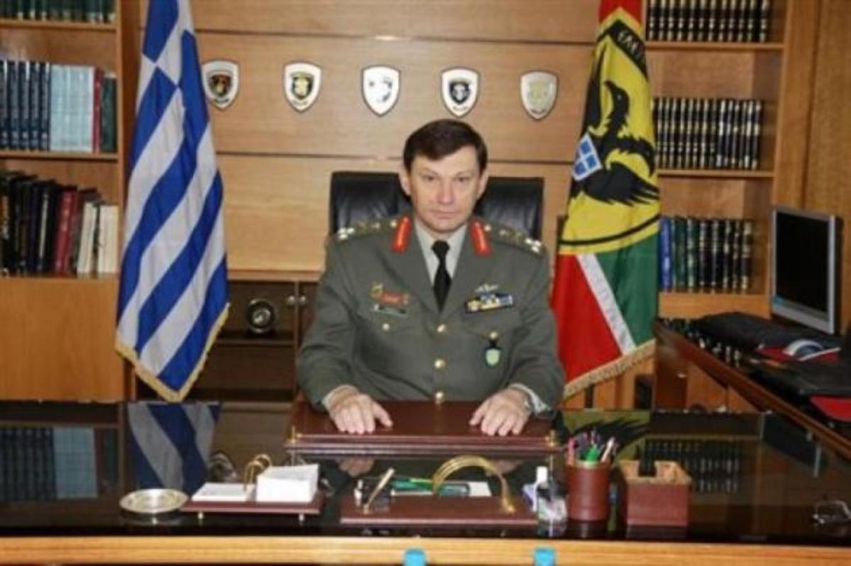 Το «μυστήριο» της αποστρατείας Γκίνη | Newsit.gr