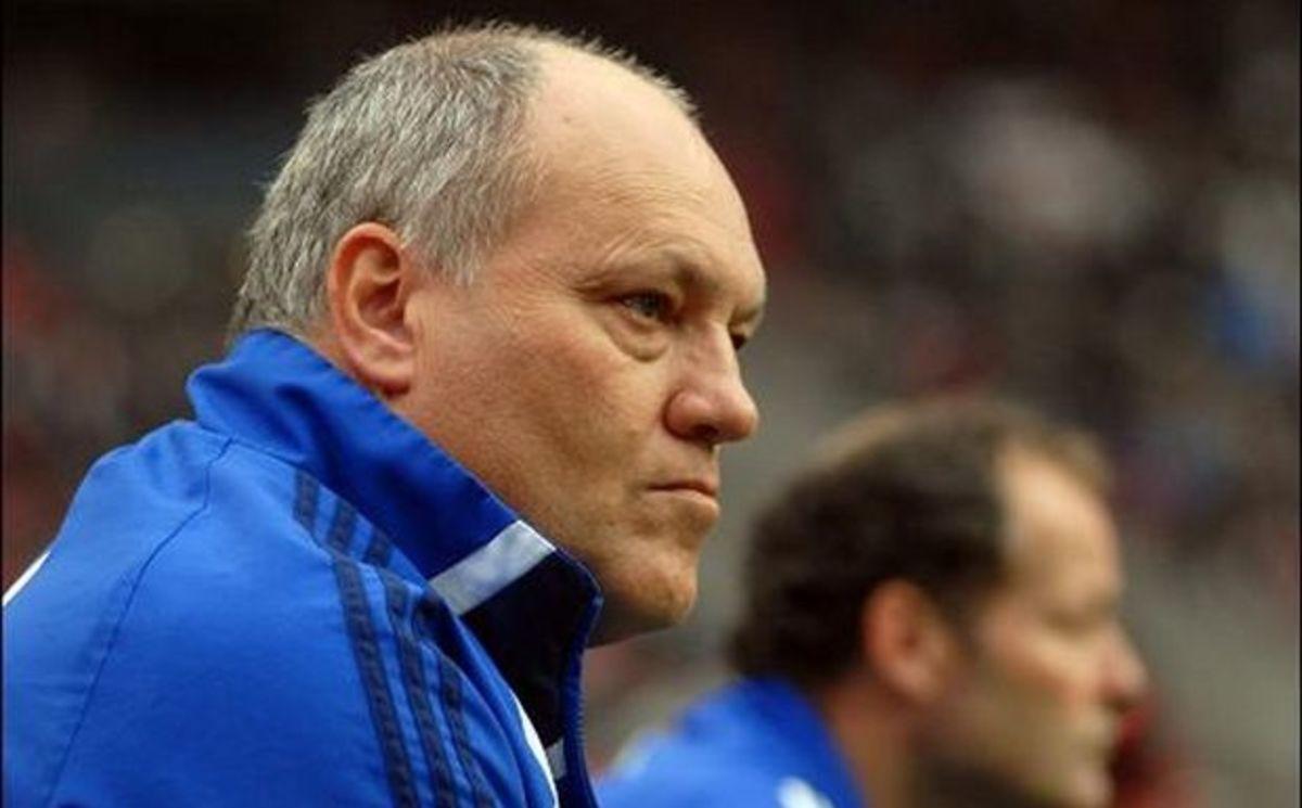 Γιολ: Θα μας πειράξει να μείνουμε έξω από μία κατώτερη ομάδα!   Newsit.gr