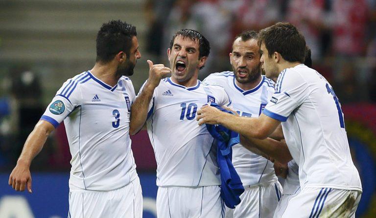 ΤΕΛΙΚΟ: Ελλάδα – Ρωσία 1-0   Newsit.gr