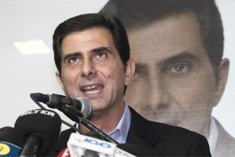 «Μύδροι» Γκιουλέκα για Μπουτάρη και Μακεδονία – «Θλιβερός και γραφικός» | Newsit.gr