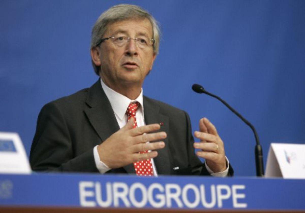 Ο Γιούνκερ ζητάει σεβασμό για την Ελλάδα και επιτίθεται σε Γερμανία, Γαλλία | Newsit.gr