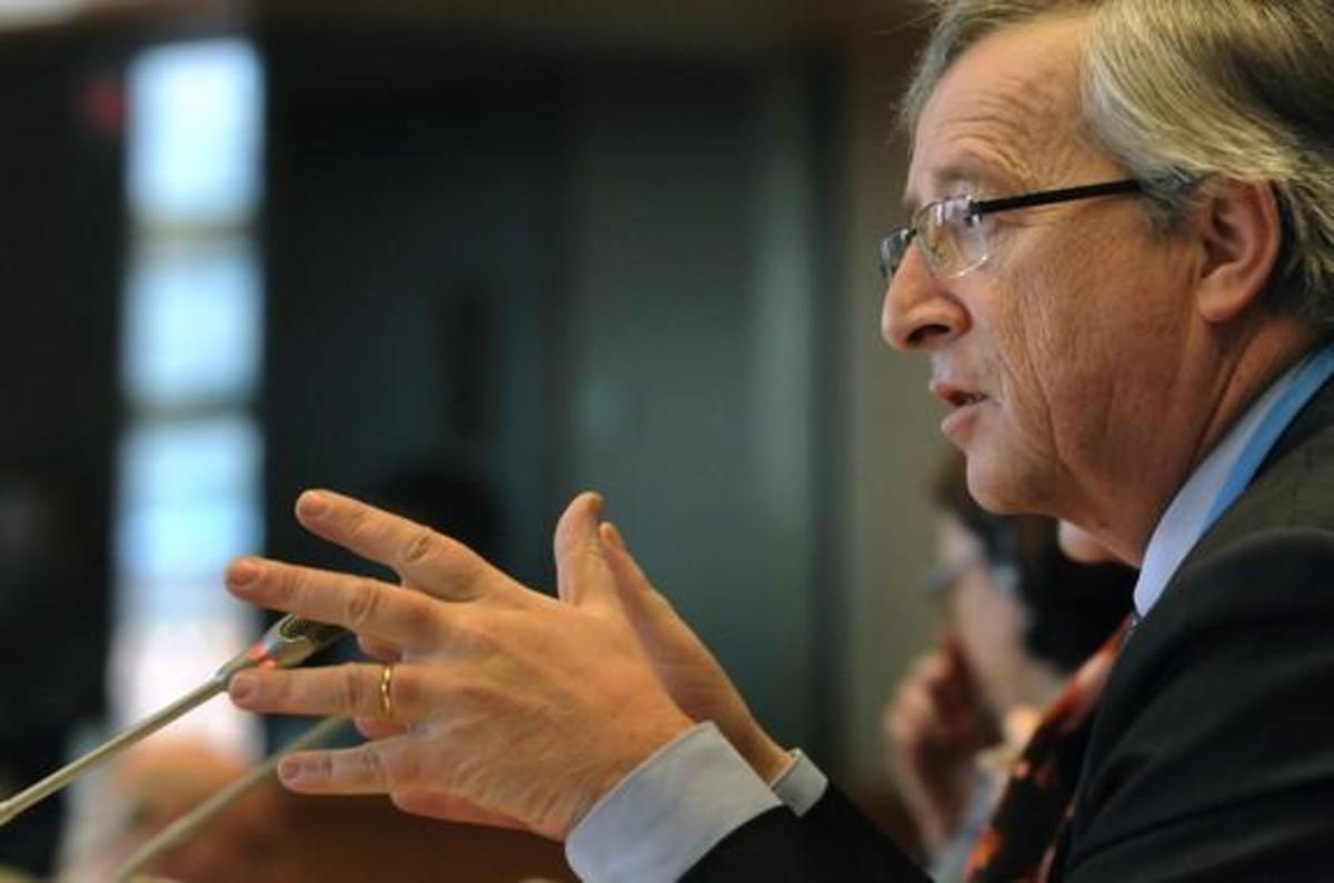 Γιούγκερ: «ναι» στην εξέταση των προϋπολογισμών των κρατών | Newsit.gr