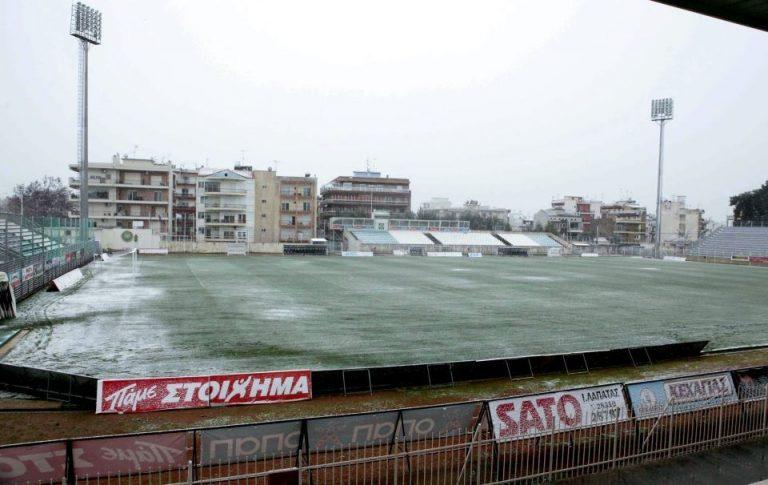 Την τελευταία στιγμή η απόφαση για το Πανθρακικός-Ολυμπιακός (VIDEO)   Newsit.gr