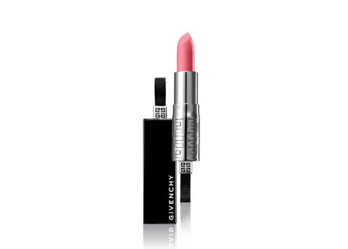 Εκπληκτικό! Κραγιόν και lip gloss που αλλάζουν χρώμα από τον οίκο Givenchy!   Newsit.gr