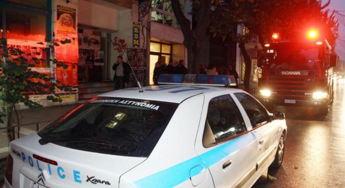 Τράκαρε δυο φορές αλλά ξέφυγε – Απίστευτη ληστεία στη Ν. Σμύρνη | Newsit.gr