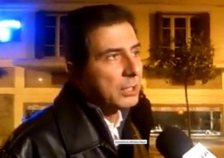 Τι λέει ο Κώστας Γκιουλέκας για την επίθεση στο γραφείο του – ΒΙΝΤΕΟ | Newsit.gr