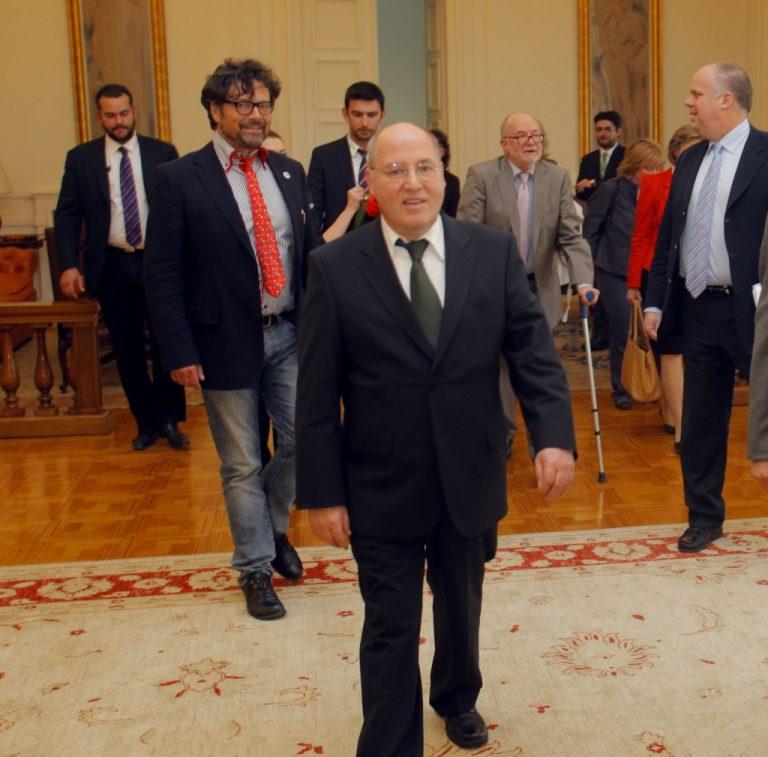 Τι προτείνει η Γερμανική Αριστερά για την ελληνική κρίση | Newsit.gr
