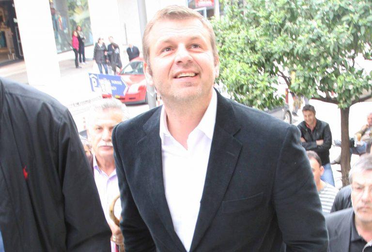 Ο Δήμαρχος Γκλέτσος και οι «πατρικές» συμβουλές σε δημοτική σύμβουλο | Newsit.gr