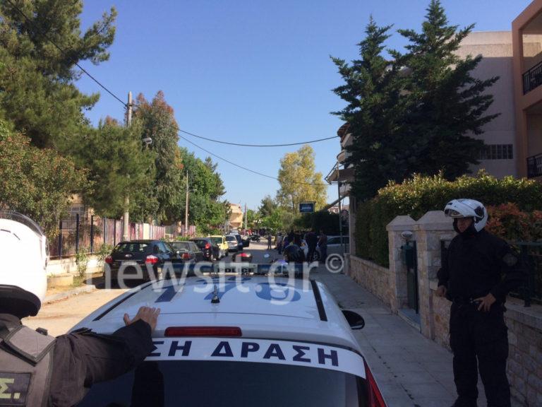 Εκτέλεση στα Γλυκά Νερά: Τον σκότωσαν μπροστά στα μάτια του παιδιού του [vids] | Newsit.gr